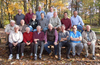 Mens Retreat Photo